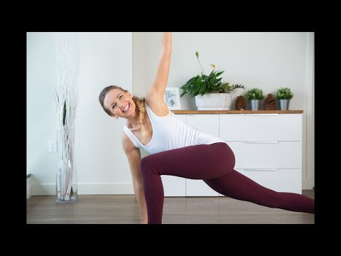 Yoga for Anxiety - Stress Management - Relief Flow (60 min)