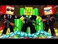 1 NACHTSCHICHT bei DER MAFIA     Minecraft ALLTAG