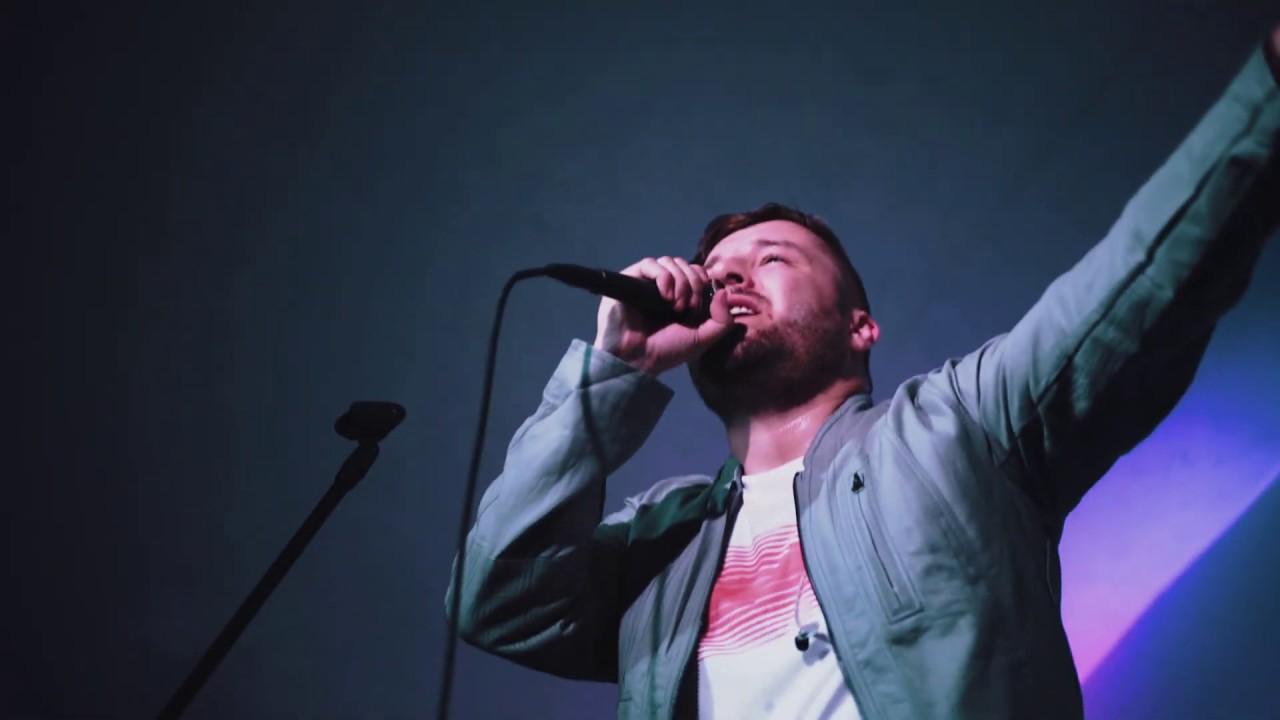 Rob Westall - Born to Worship - (official album trailer)