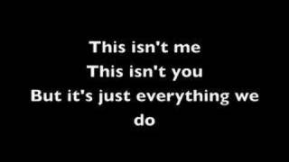 Open Your Eyes by Sum 41 (music and lyrics)