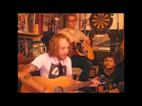 Deer Tick -  Mirror Walls  - Songs From The Shed Session