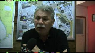 27°Puntata Good News TV - Officina Volturno - Castel Volturno