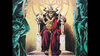 Mandator- Initial Velocity (FULL ALBUM) 1988