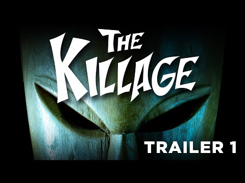THE KILLAGE - Trailer #1