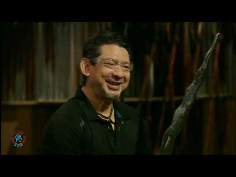 #forgedinfire S06 Ep07 Javanese Kris 2nd Rnd test