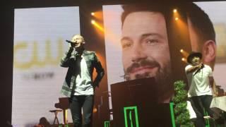 Macklemore & Ryan Lewis - Let's Eat LIVE 06/21/16