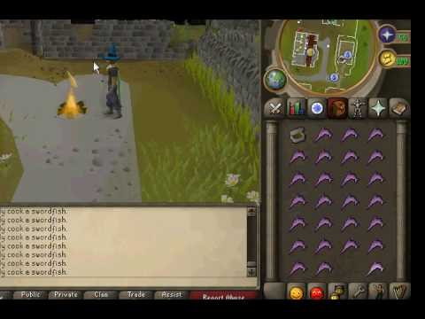 runescape how to make cooking urns
