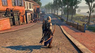 Assassin's Creed 3 - ПЛОХАЯ ИГРА?