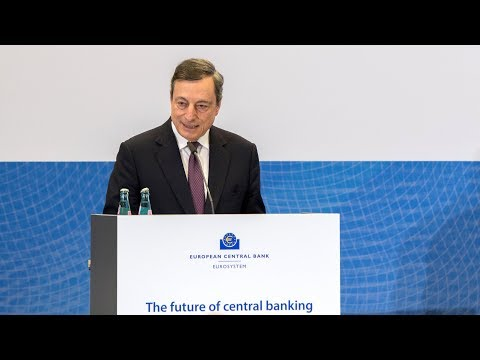 Colloquium on the future of central banking - President Draghi's Welcome Address