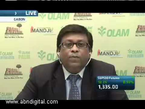 Investment Into Gabon with Sanjay Dey