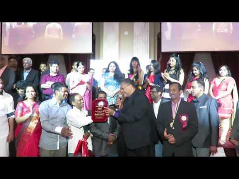 SARAVANA BHAVAN - Staff Appreciation Night, Mar 6, 2017, Toronto.