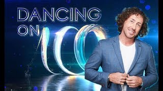 Ryan Sidebottom DANCING ON ICE 2019  -  Life Story Interview