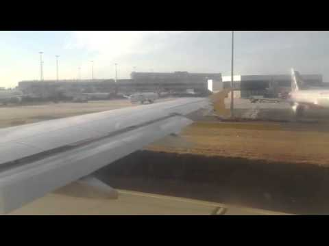 Tiger Airways Flight From Melbourne To Cairns Part 2