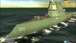 Новейшее оружие России заставляет потеть весь мир