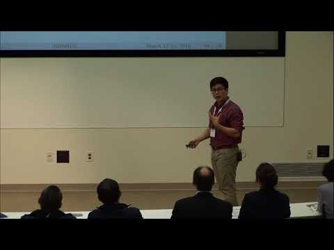 High Performance Computing Conference - Jesse Chan