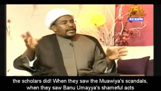 Ex Sunni Scholar; ´Why I became Shia? - The True Muslim!!!
