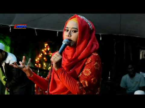 RAFI PRODUCTION ( KHANZA NABILA) LIVE SHOW AL-IFROH RESEPSI PERNIKAHAN ACH. RUDI & USWATUN HASANAH