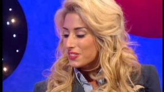 Stacey Solomon on The 5 O Clock Show w/ Lenny Henry 21/6/2010 (HQ Version) Thumbnail