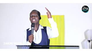 Impamvu abisiraheli bicaga umwana w'intama kuri Pasika bakamena amaraso yawo | MENYA IMPAMVU