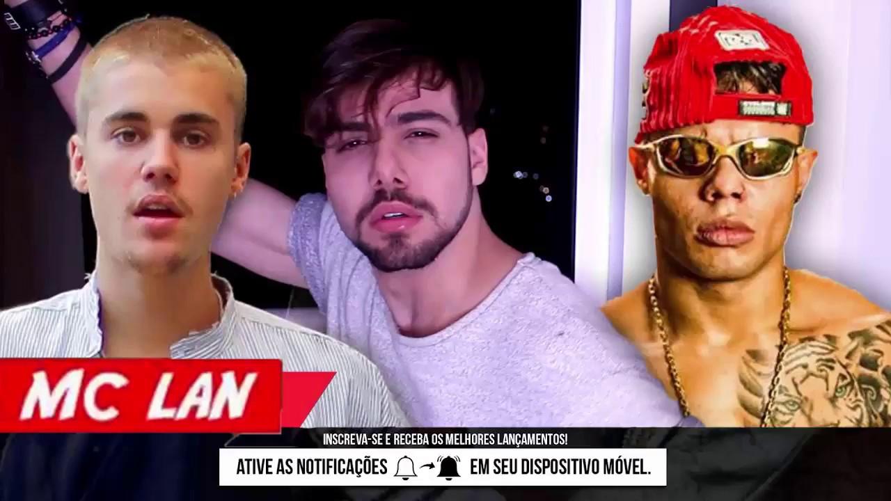 Mc Lan E Justin Bieber Tcheka Americana Kondzilla