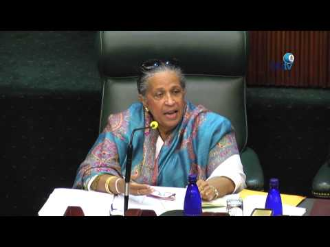 Commonwealth Parliamentary Association, Post Election Seminar session 6