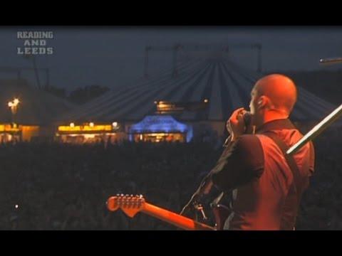 Placebo - Reading Festival 2006 (Full Show)