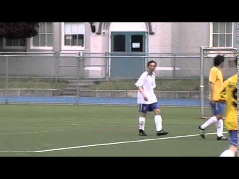 2014 Summer Happy League - Ma Hing Keung vs Pacific Dragon (Jun 29, 2014)