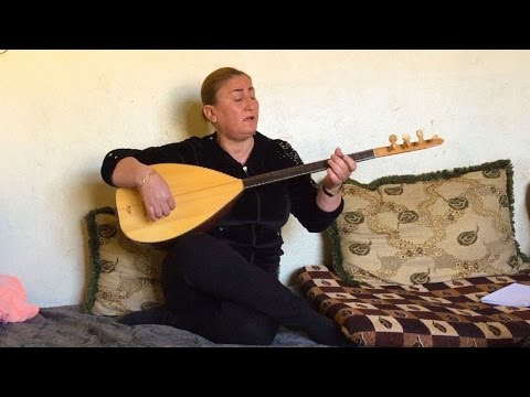 This Yazidi folk singer now fights ISIS | The World