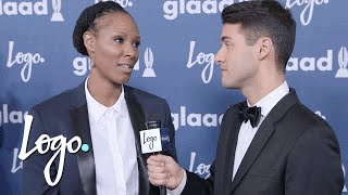27th annual glaad media awards monday april 4th at 109c