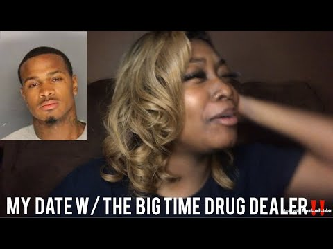 Storytime | I Dated A Drug Dealer from YouTube · Duration:  18 minutes 45 seconds