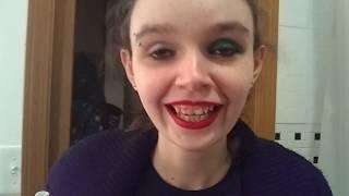 Outlaw liquid lipstick first impression