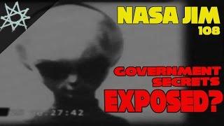 Dying Nasa Scientist (Nasa Jim 108)   EXPLAINED