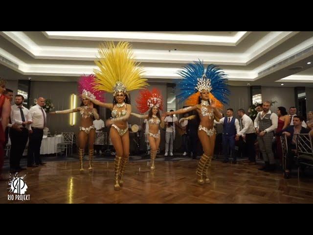 Rio Projekt - Platinum Show - Brazilian Entertainment