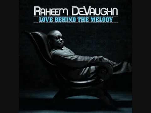 Raheem Devaughn - Marathon
