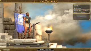Titan Quest Mod