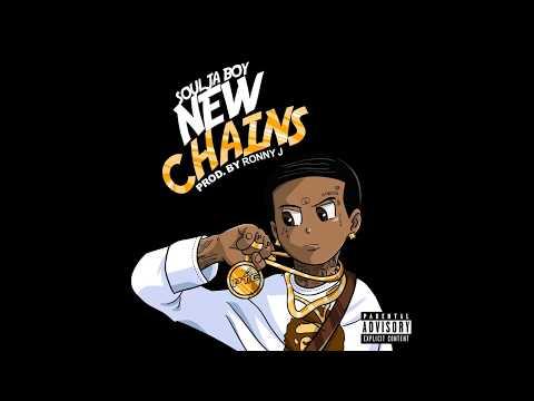 Soulja Boy - New Chains