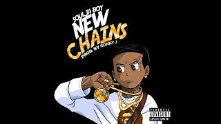 Soulja Boy - New Chains