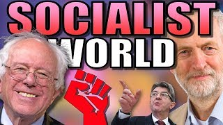 All Nations Socialist! | Hearts of Iron 4 [HOI4 Modern Day Mod] w/ Social Democrats