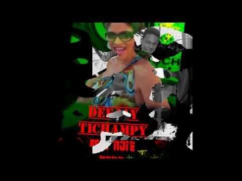 DJ'TICHAMPY remix sega NJIE 2013 NJIE SEGA REMIX vrs maxiiii 974