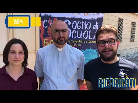Ricàricàti - Adesioni 2019   MSAC