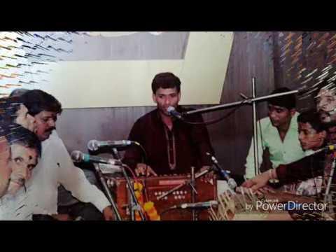 bhajan singer - mahendra patil ( kalve - pen )