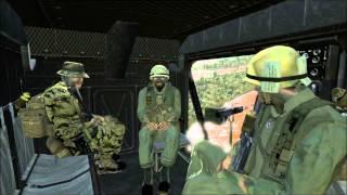 Arma 2 Milsim Unit: 3rd Battalion 4th Marines