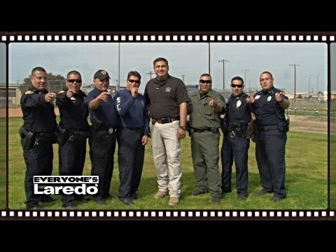 [HDSeason#5 Ep #3 Laredo Police Department K9 PT1