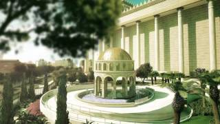 Video Passeio virtual pelo Templo de Salomão download MP3, 3GP, MP4, WEBM, AVI, FLV November 2018