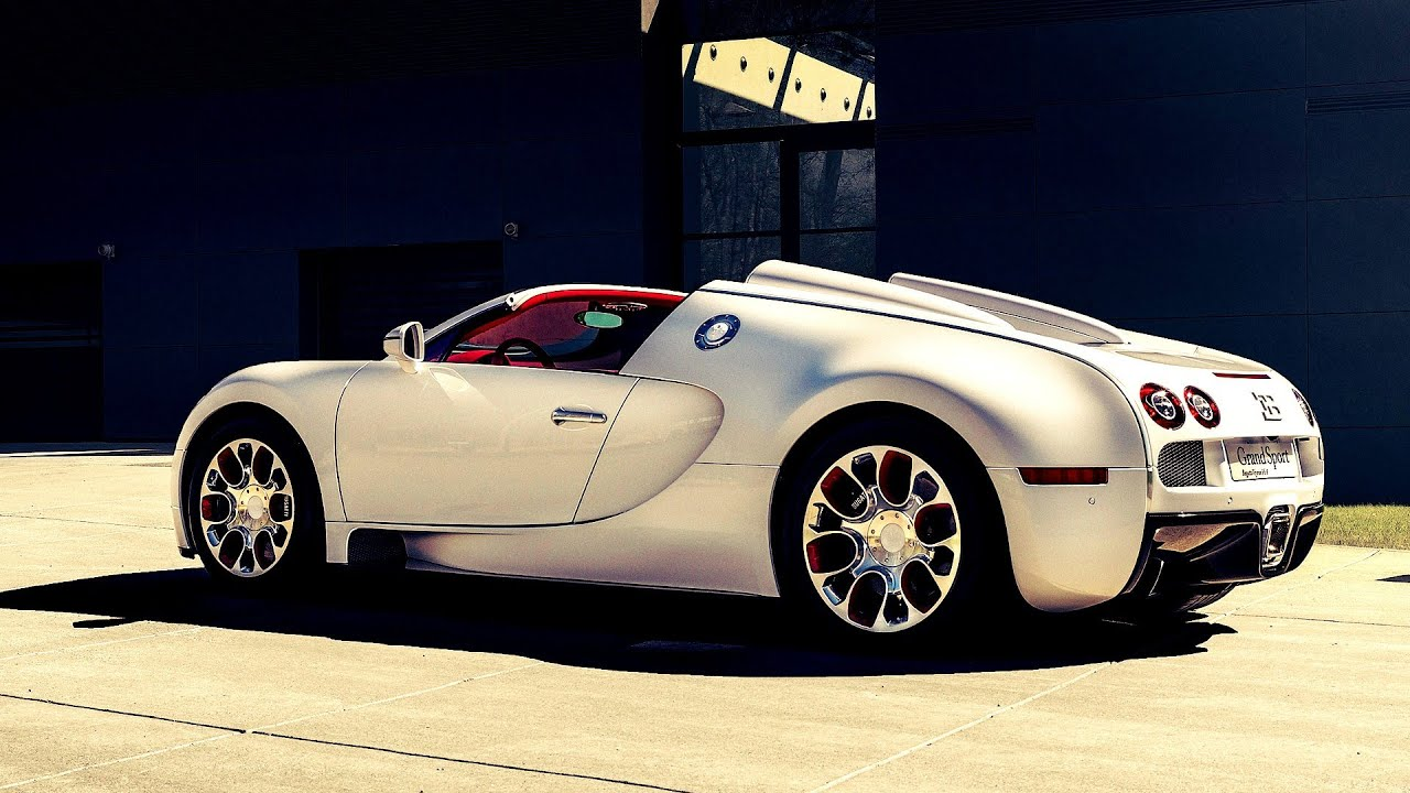 maxresdefault Exciting Bugatti Veyron Grand Sport Vitesse Mpg Cars Trend