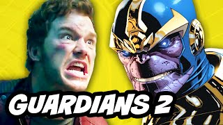 Guardians of The Galaxy 2 and Marvel Phase 3 Breakdown