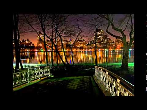 Charles Ives - Central Park in the Dark
