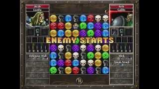 Puzzle Quest 2 - HD Gameplay [iPad/iPad2]