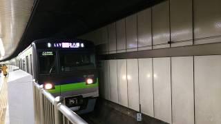 都営新宿線10‐300形590F編成