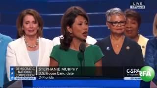 Phụ nữ Mỹ gốc Việt tranh cử Dân biểu Hoa Kỳ